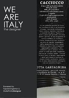 weiter zur Sapori Italiani Kollektion