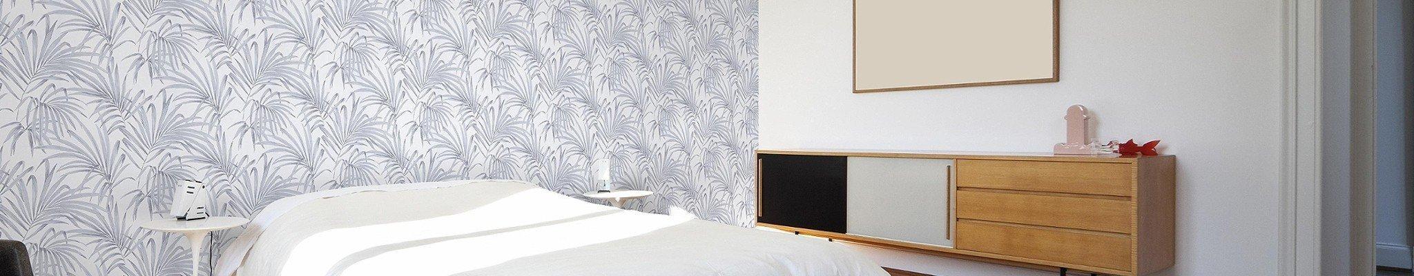 octopus pop cat florale muster tapeten lust auf was. Black Bedroom Furniture Sets. Home Design Ideas
