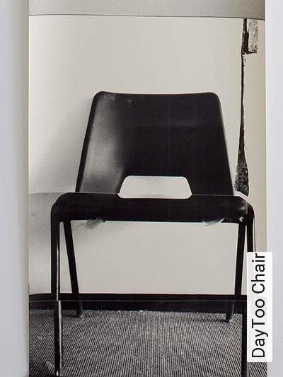 Bild: Tapeten - DayToo Chair