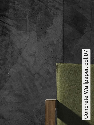 Bild: Tapeten - Concrete Wallpaper, col.07