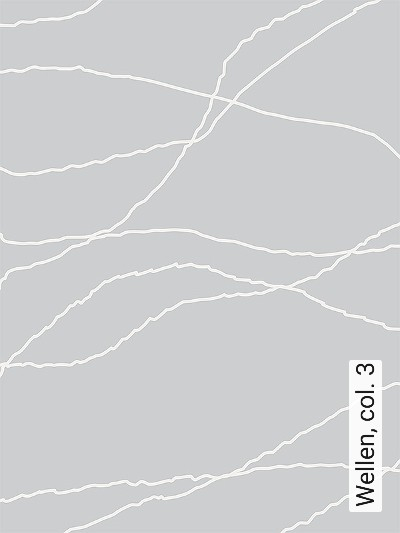 Bild: Tapeten - Wellen, col. 3