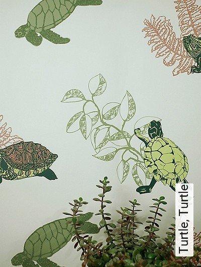 Bild: Tapeten - Turtle, Turtle