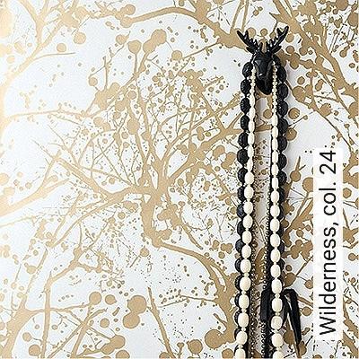 Bild: Tapeten - Wilderness, col. 24