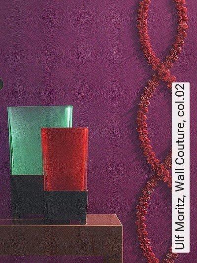 Bild: Tapeten - Ulf Moritz, Wall Couture, col.02