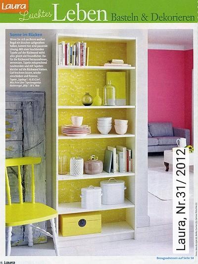 Bild: News - Laura, Nr.31/ 2012