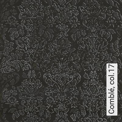 Bild: Tapeten - Comblé, col.17