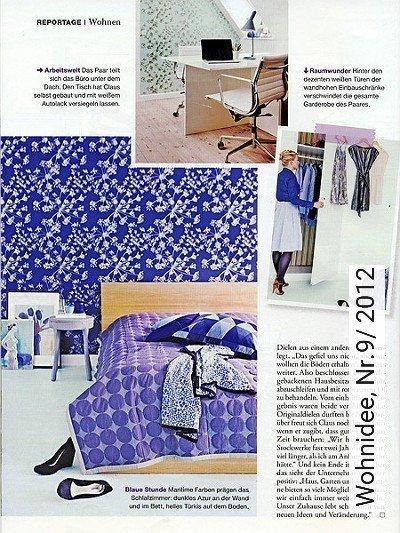 Bild: News - Wohnidee, Nr.9/ 2012