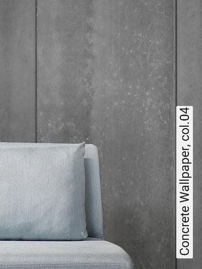 Bild: Tapeten - Concrete Wallpaper, col.04