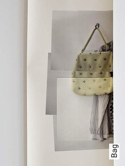 Bild: Tapeten - Bag