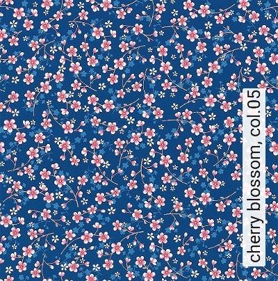 Bild: Tapeten - cherry blossom, col.05