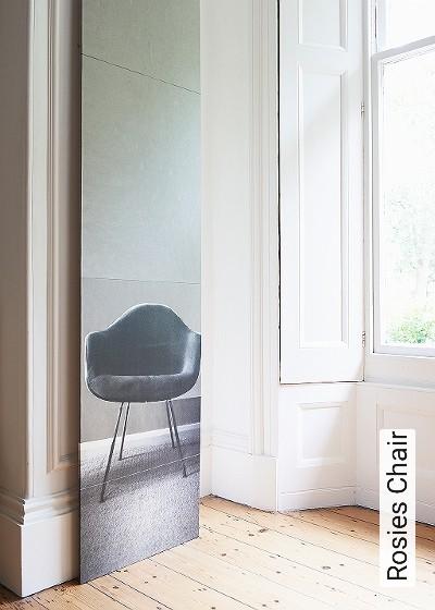 Bild: Tapeten - Rosies Chair