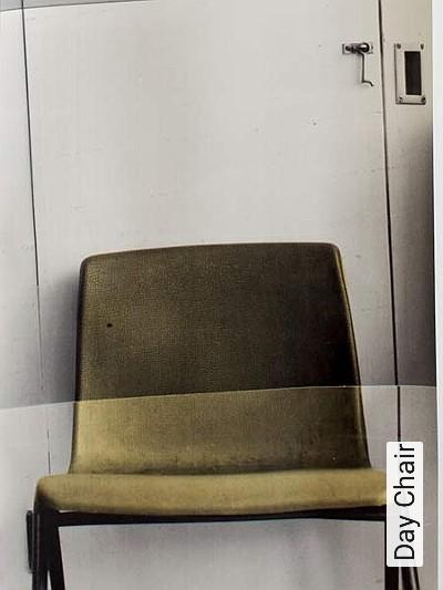 Bild: Tapeten - Day Chair