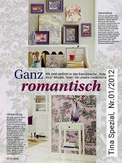Bild: News - Tina Spezial,  Nr.01/2012