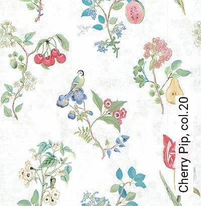 Bild: Tapeten - Cherry Pip, col.20