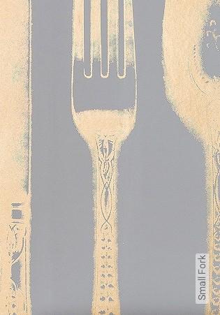 Bild Tapete - Small Fork