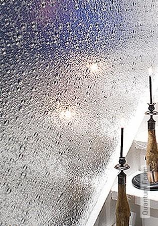 Bild Tapete - Quantum Foam
