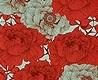 - RoseFlower, poppy red